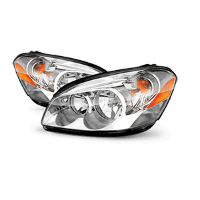 Headlight / Parts