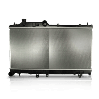 Radiator / Oil Cooler