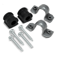 Fasteners / Bushes