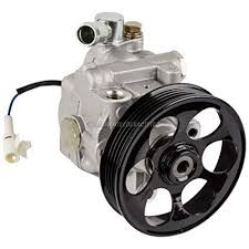 Steering Gear / Pump
