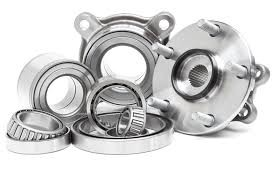 Wheel Hubs / Wheel Bearings