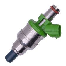 Nozzle and Holder Assembly / Nozzle Parts