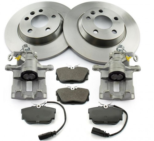 Brake Parts pentru MINI MINI (F56) One 2014 75kw