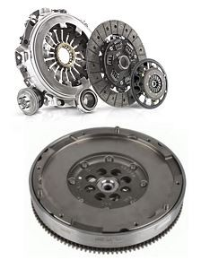 Clutch / Flywheel Parts