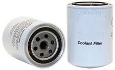 Engine Coolant Filter