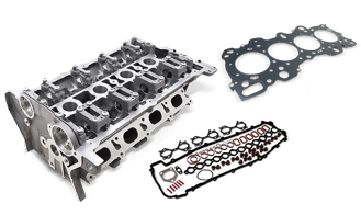 Cylinder Head / Parts